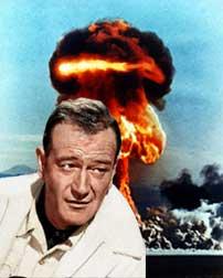 John Wayne - The Conqueror (2)