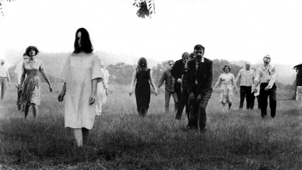 Night Of The Living Dead 6