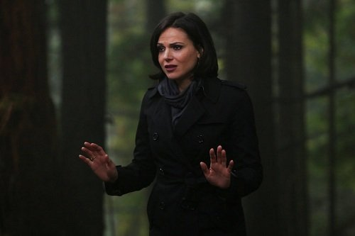 """Once Upon A Time, Ep. 2.17, """"Welcome to Storybrooke"""": Home of Regina Mills, aka The Evil Queen"""