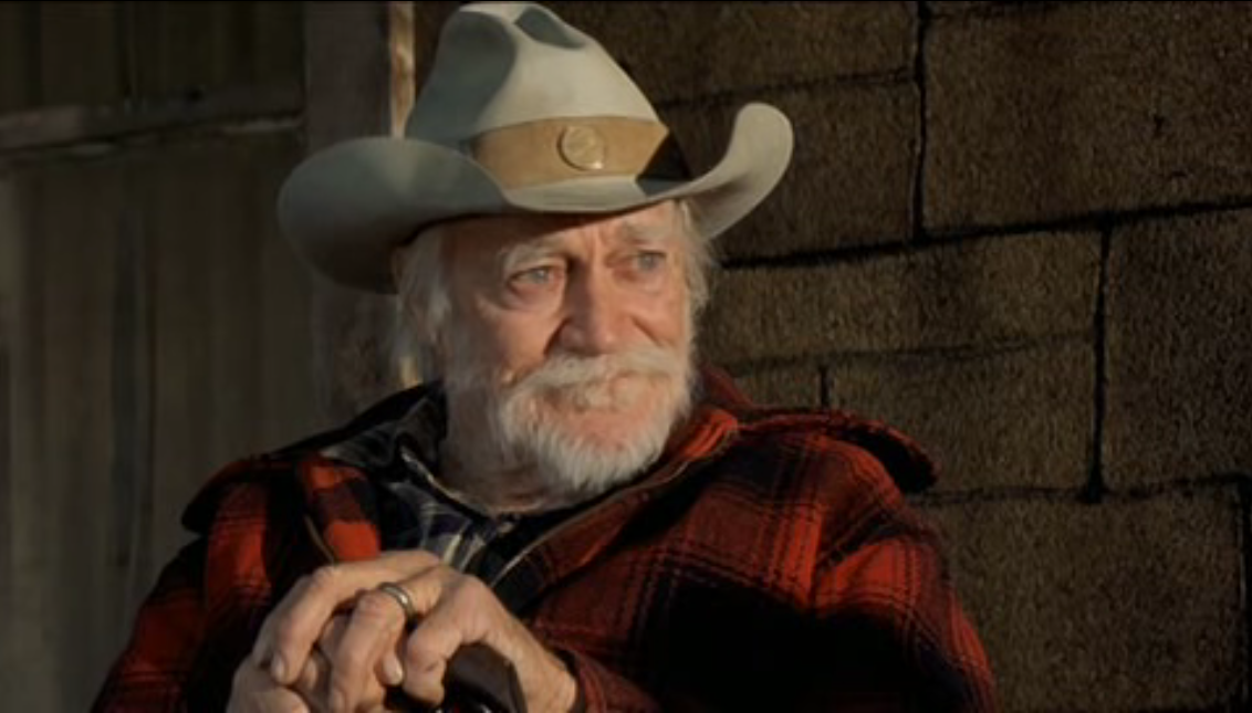 Straight Story Richard Farnsworth David Lynch