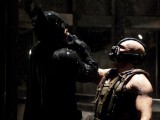 The Dark Knight Rises (Christian Bale & Tom Hardy)