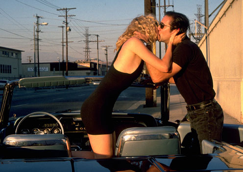 Wild at heart one