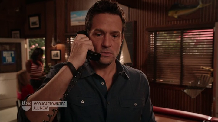 cougar town s4 ep9