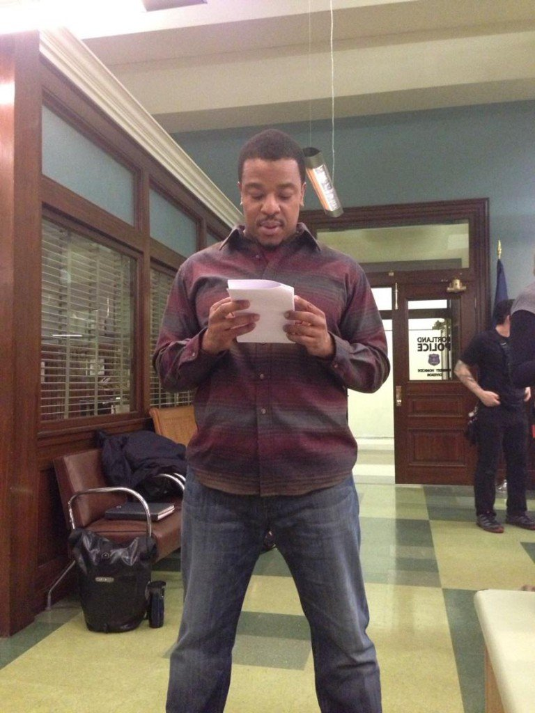 Grimm Nameless Russell Hornsby