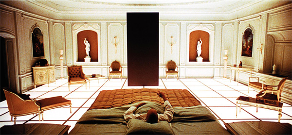 2001 A Space Odyssey (Keir Dullea)