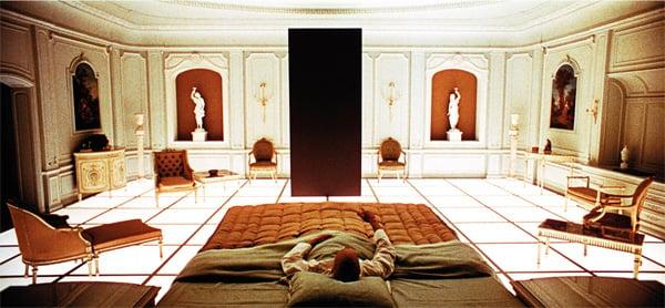 2001 A Space Odyssey (Keir Dullea)