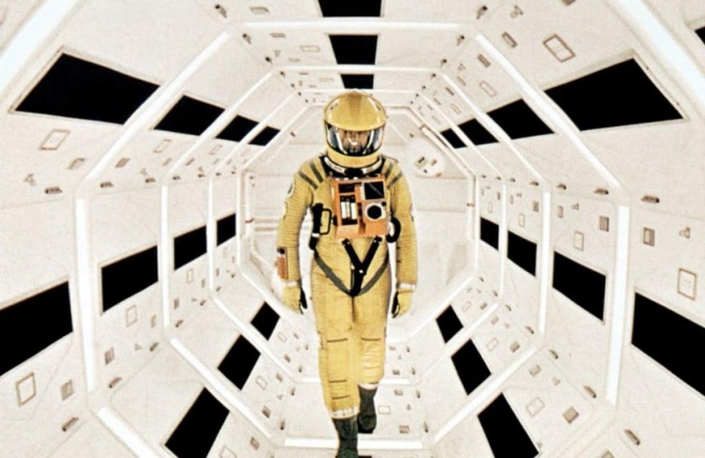 2001: A Space Odyssey (Keir Dullea)