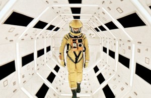 2001: A Space Odyssey (Keir Dullea)