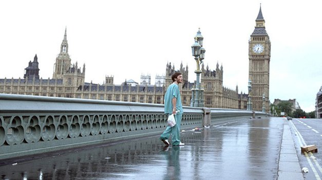 28 Days Later (Cillian Murphy)