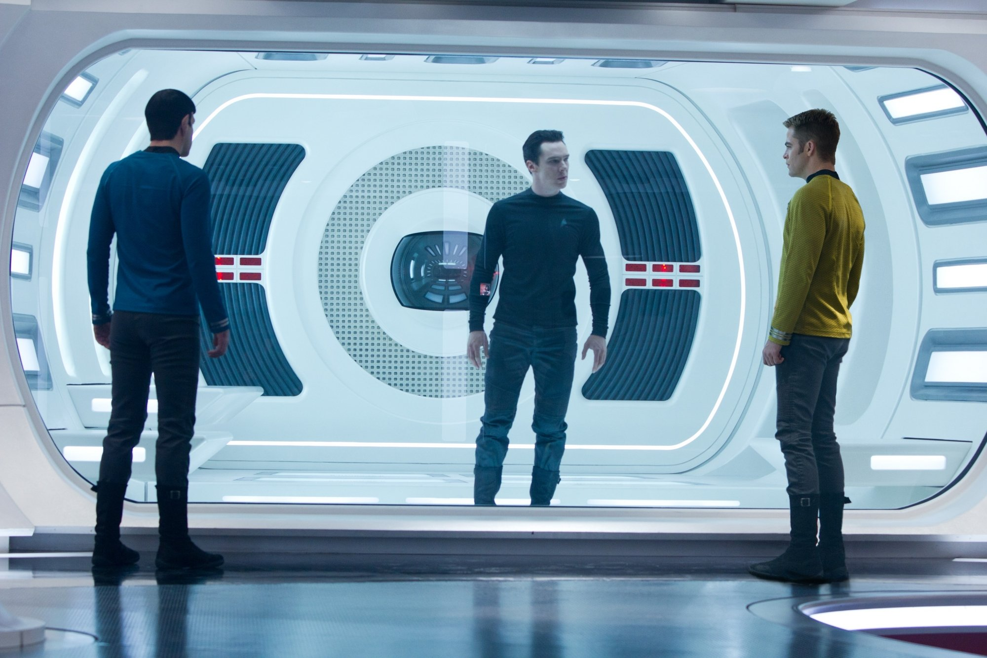 Watch Star Trek Into Darkness