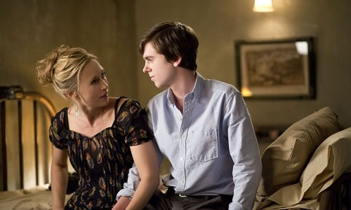 """Bates Motel Podcast Episode 3: """"What's Wrong With Norman"""""""