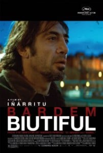Biutiful Official Poster