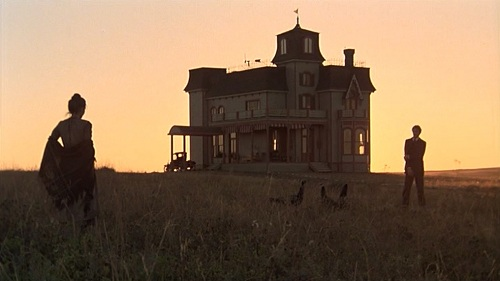Image from Terrence Malick's Days of Heaven