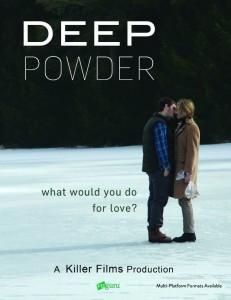 Deep-Powder-Poster
