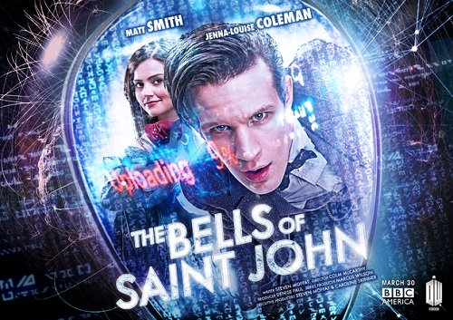 Doctor Who midseason premeire, The Bells of Saint John