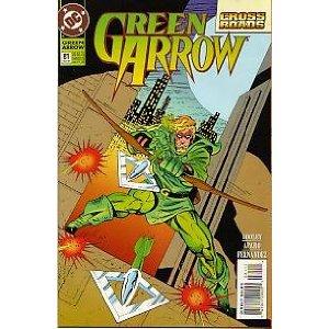 Green ArrowAparo