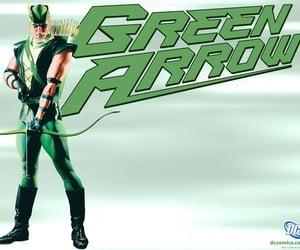 GreenArrowRoss