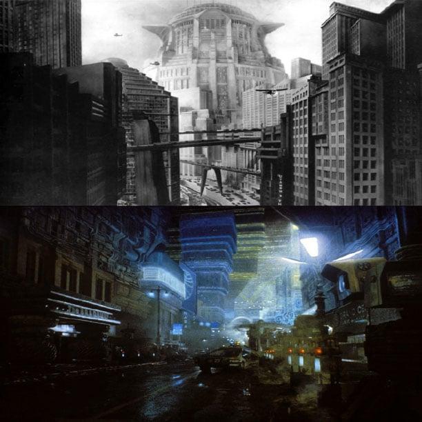 MetropolisBlade