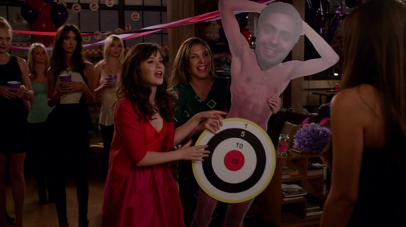 "New Girl, Ep. 2.22: ""Bachelorette Party"" is not the most memorable episode but hints at some interesting potential story lines"