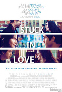 Stuck_in_Love poster