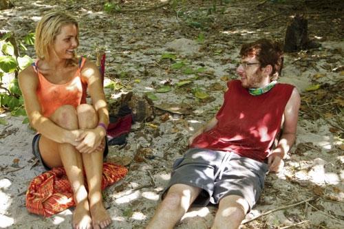 Survivor 26.8 Andrea and Cochran
