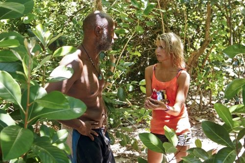 Survivor 26.8 Phillip and Andrea