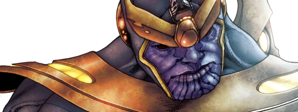 Thanos Feature