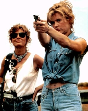 Thelma and Louise 2