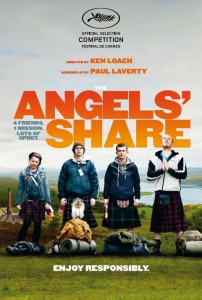 angels share poster
