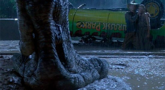 Looking at Dinosaurs: 'Jurassic Park' and Its Powerful Hold on a Generation