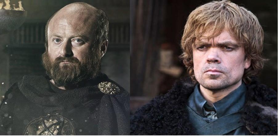 Svein versus Tyrion