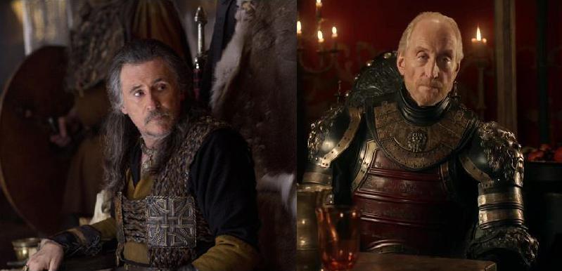 Earl Haraldson versus Tywin Lannister