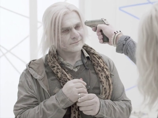 """Defiance, Ep. 1.07: """"Brothers in Arms"""" – In No Man's Land"""