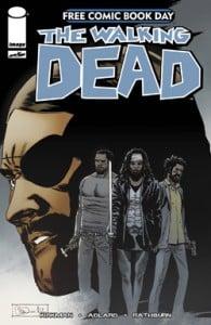 FCBD Walking Dead