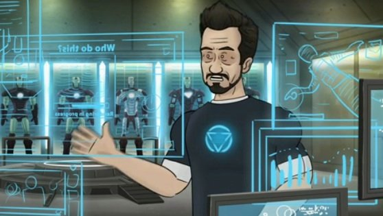 Video of the Day: How 'Iron Man 3' Should Have Ended