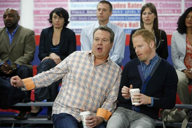 Wednesday Comedy Roundup: Modern Family 4.23