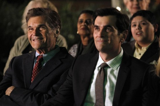 Wednesday Comedy Roundup: Modern Family 4.24