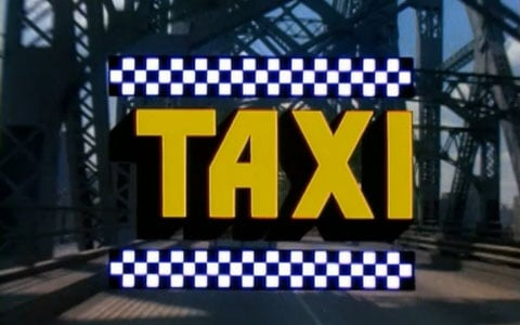 Titlecard for Taxi