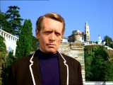 Patrick McGoohan as The Prisoner