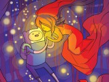 adventure time fire 1