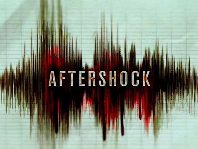 Aftershock Movie 2013
