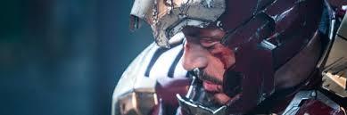 Iron Man Casting