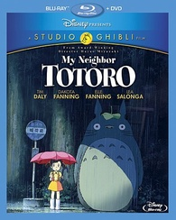 my neighbor totoro blu ray