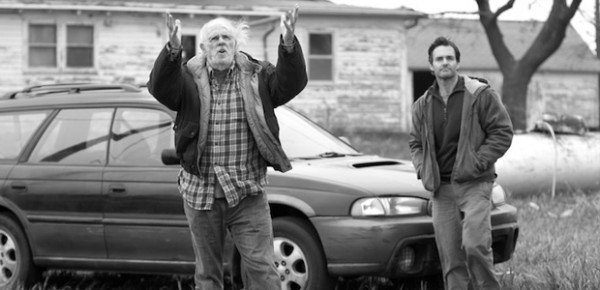 Watch the First Clip from Alexander Payne's Cannes Entry, 'Nebraska'