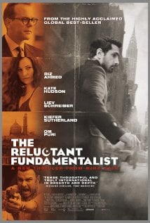 reluctant fundamentalist poster