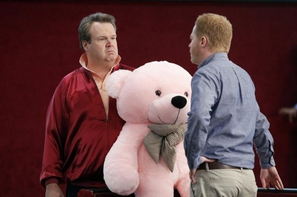 Wednesday Comedy Roundup: Modern Family 4.22