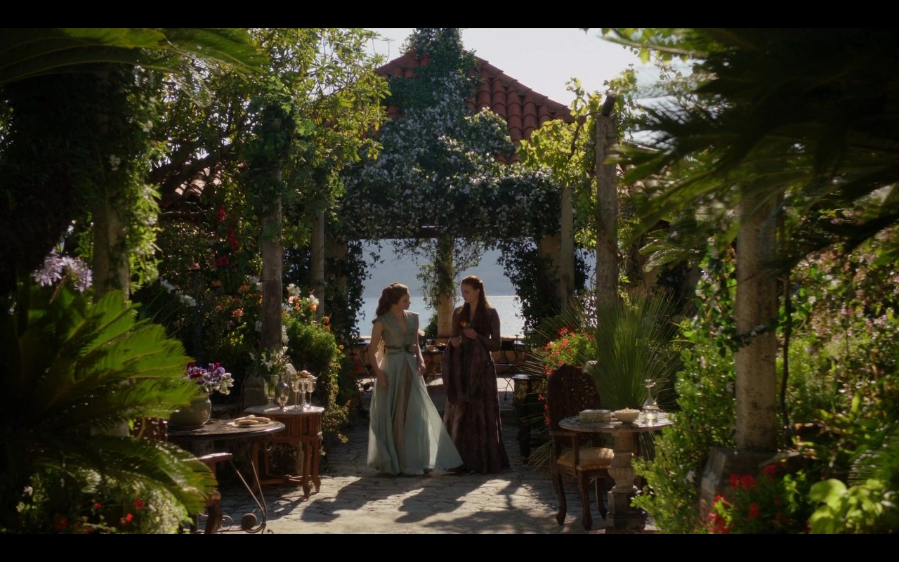 Game of Thrones The Bear and The Maiden 6