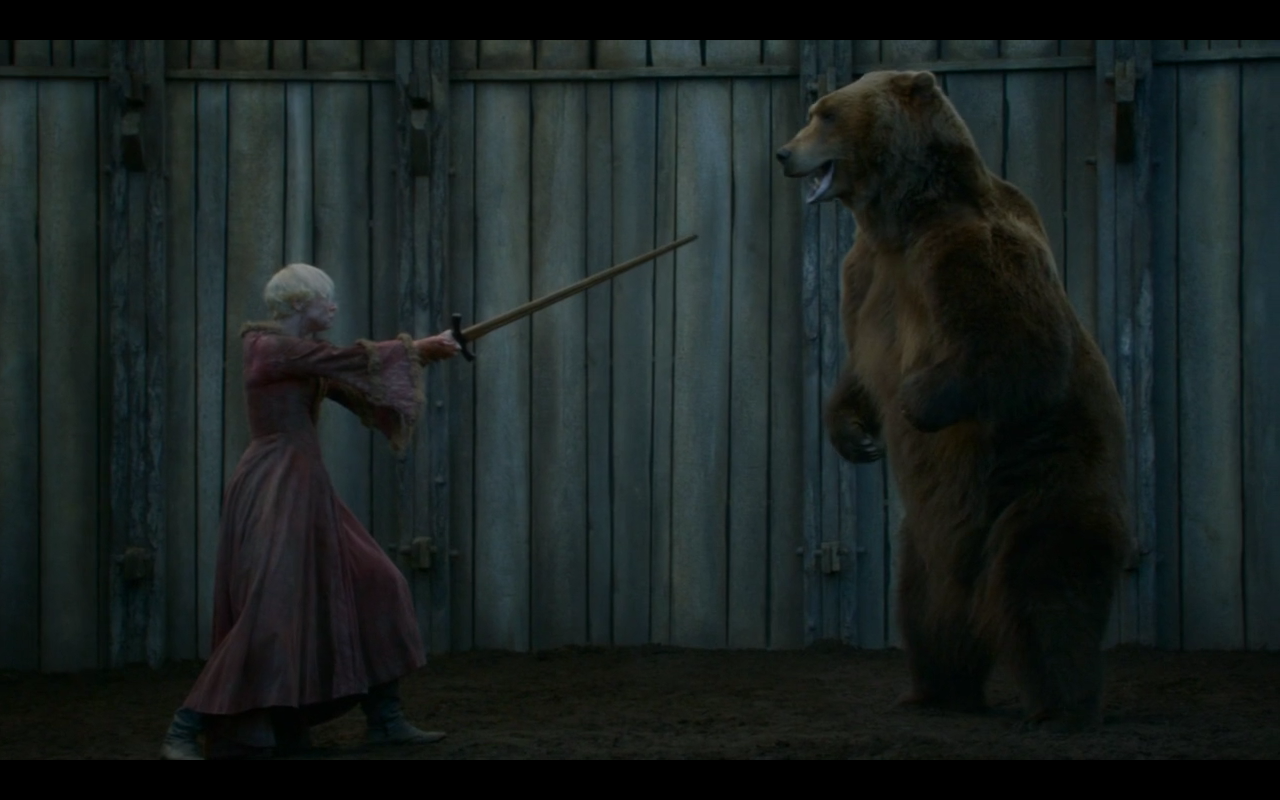 Game of Thrones The Bear and The Maiden 91