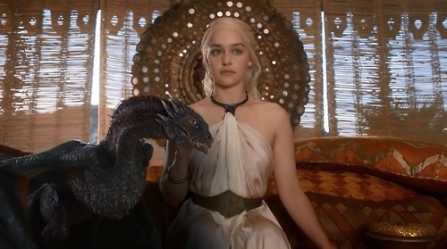Game of Thrones The Bear and The Maiden 912111acczzDany