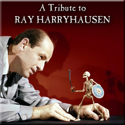 Ray Harryhausen:  Master of Illusion